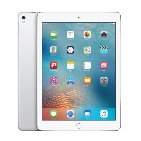 Pro Wifi 128gb 9 7 Inch buy apple pro 9 7 inch 128gb wifi silver itshop