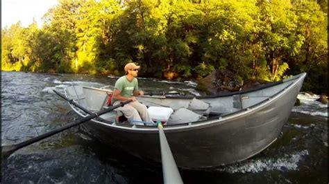 mackenzie river boat mckenzie river drift boat youtube