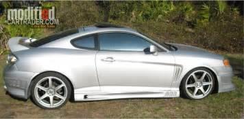2010 Hyundai Tiburon For Sale 2004 Hyundai Tiburon Gt For Sale Osage Missouri