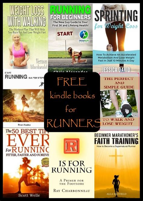 do kindle books pictures free kindle books for runners