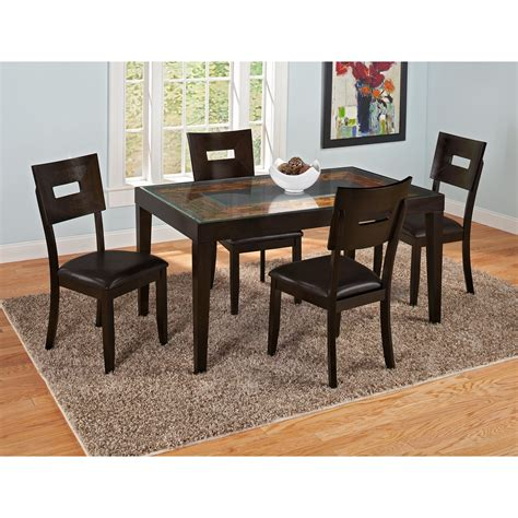 value city dining table dining table value city furniture dining table