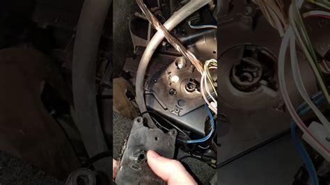 How To Fix 2011 Jeep Liberty Heater Blend Hvac Heater