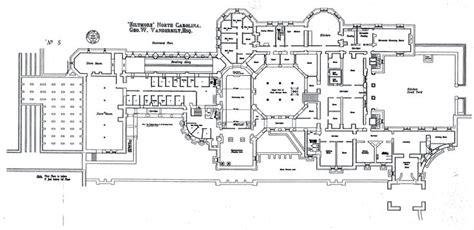 biltmore estate floor plan biltmore house basement floorplan biltmore estate
