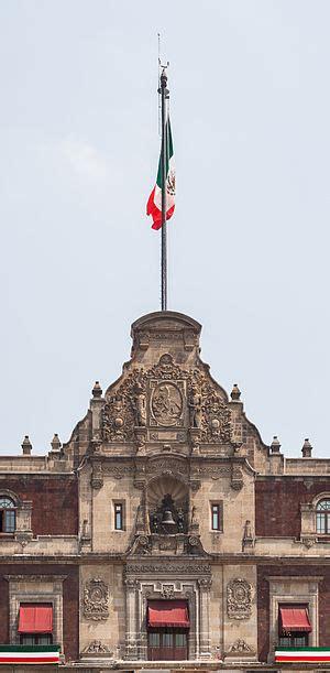 cocheras presidenciales palacio nacional m 233 xico wikipedia la enciclopedia libre