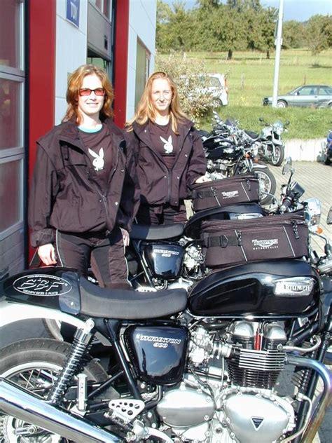 Gebrauchte Motorräder Filderstadt by Bilder Aus Der Galerie Sbf Bei Der Playboy Club Tour