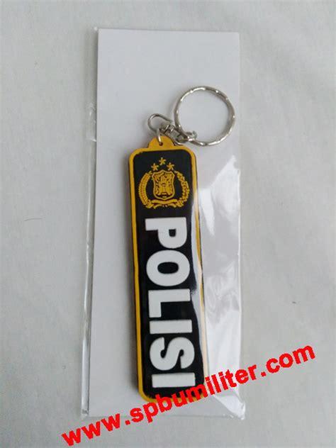 Sale Gantungan Kunci Turn Back Crime gantungan kunci polisi rubber spbu militer
