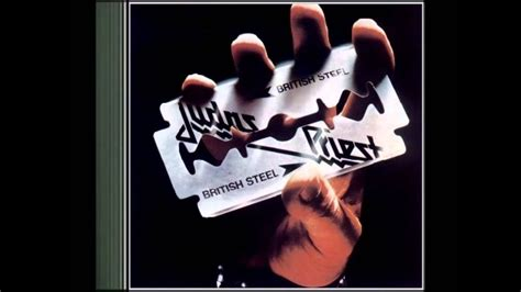 judas priest 1980 british steel full album youtube