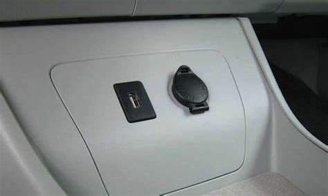 add a usb power outlet to your car lifehacker australia