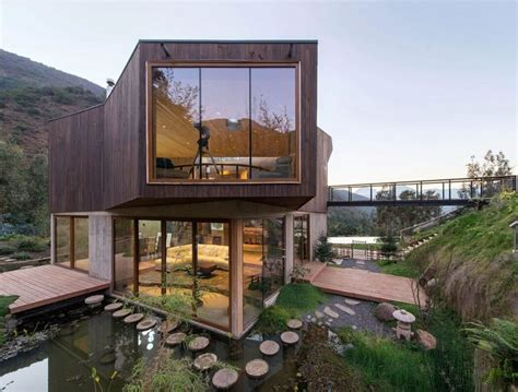environmentally friendly houses abstract eco friendly homes protected nature reserve
