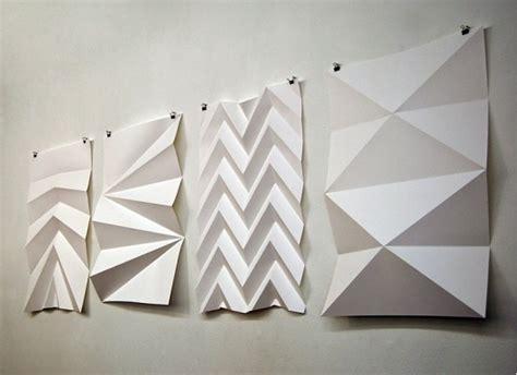 Cool Paper Folding Techniques - de 20 bedste id 233 er inden for paper folding p 229