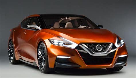 2020 Nissan Maxima Nismo by 2020 Nissan Maxima Nismo Exterior Interior And Release