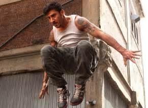 Dying Light Xbox One Parkour Pioneer David Belle Acted As A Consultant On Dying