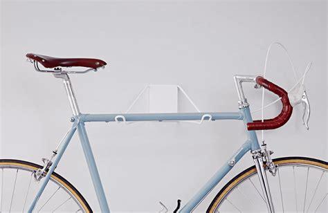 Fahrrad Lackieren Alternative by Pincher Minimalistische Wandhalterung F 252 R Fahrr 228 Der