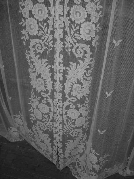 swiss tambour curtains tambour lace curtain images
