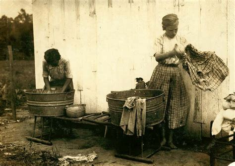 washing clothes in bathtub old picture of the day washing clothes