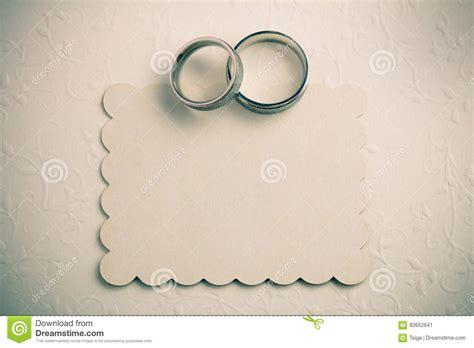 Wedding Ring Background Designs by Invitation Card Of Wedding Ceremony Gallery Invitation