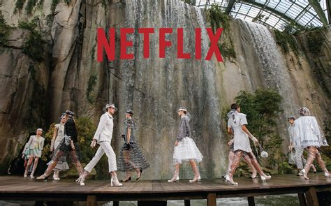 days  netflix series chronicles chanels spring