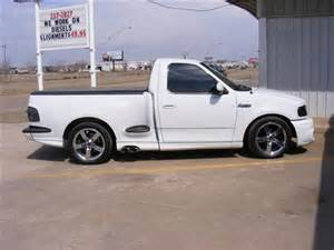 99 Ford Lightning F 150 Svt Lightning Wheel 20x9 Chrome 99 04
