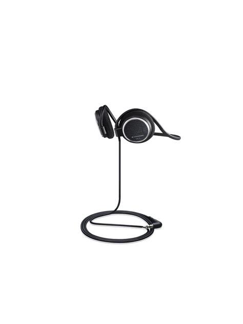Sennheiser Hd201 Powerfull Stereo Sound sennheiser pmx 90 stereo neckband headphones stereo sound with powerful bass