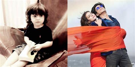 film india terbaru dilwale ini reaksi abram khan saat nonton film dilwale unyu