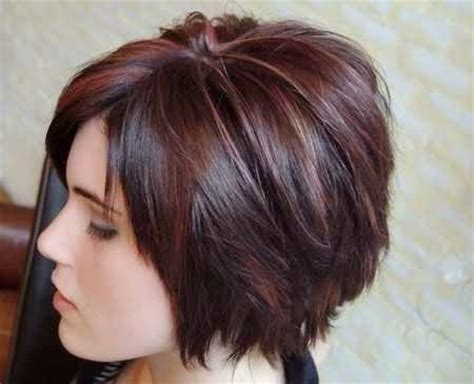 chopped shaggy bob 2015 picture 21 of the latest popular bob hairstyles for women styles