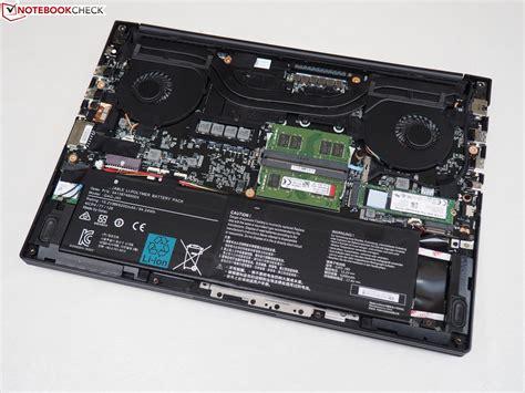 Laptop Gigabyte Aero 15 X 003 I7 7700hq Ram 16gb Ssd 512gb gigabyte aero 15x i7 7700hq gtx 1070 max q fhd laptop