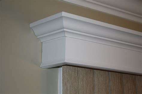 Cornice Box Crown Molding Designs Photo Gallery Studio Design