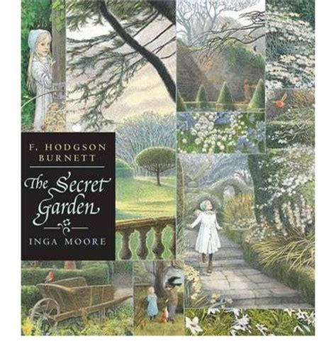 the secret garden illustrated books the secret garden walker illustrated classic frances