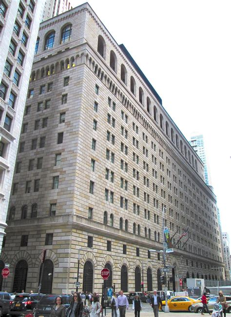 reserve federal bank federal reserve bank of new york
