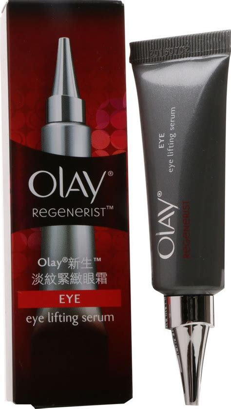 Olay Regenerist Eye 15 Ml by Olay Regenerist Eye Lifting Serum 15ml Skroutz Gr