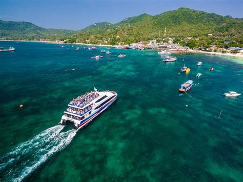 boat from bangkok to koh tao how do you get from bangkok to koh tao getting to koh