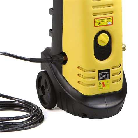 who makes the most powerful electric pressure washer 3000 psi electric high pressure washer 2000 watt heavy