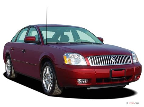 where to buy car manuals 2007 mercury montego spare parts catalogs 2005 mercury montego review ratings specs prices and photos the car connection