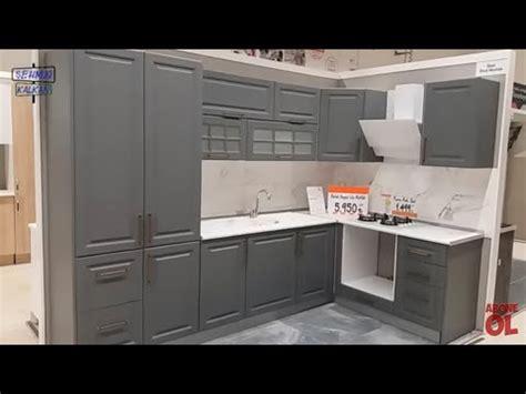 en yeni  mutfak dolap fiyatlari modelleri youtube