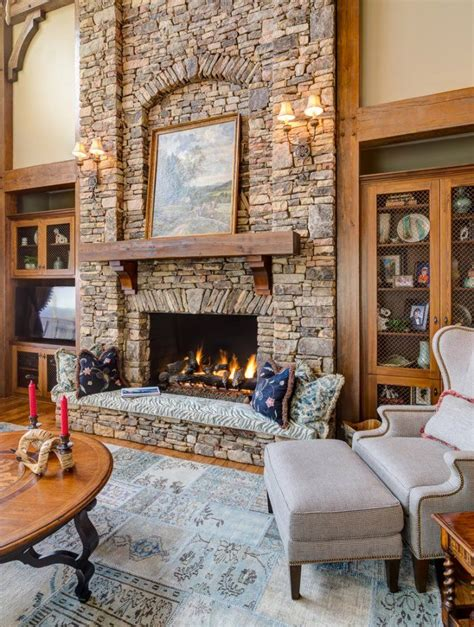 Hearth Height Without Ugly Pillow Fireplaces Fireplace Without Hearth