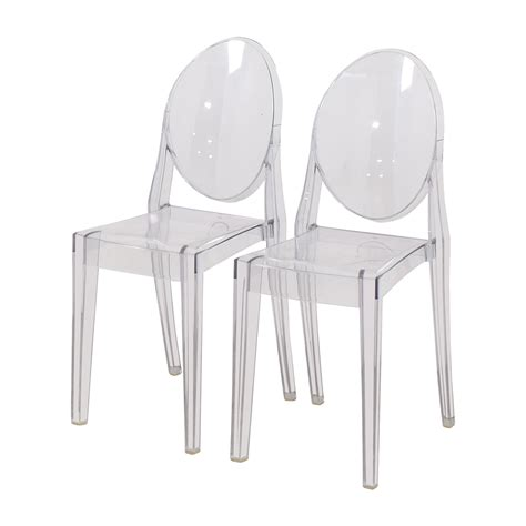 Chaise Style Kartell chaise louis ghost starck 33 fauteuil style 1024x1024