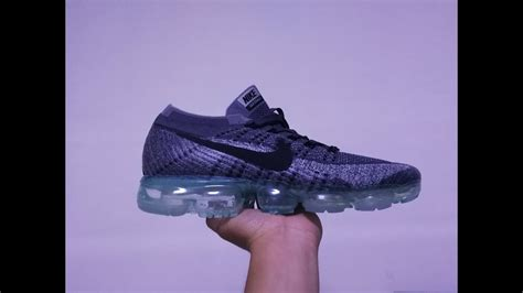 aliexpress com review a wholesale marketplace from china nike air vapormax flyknit review unboxing aliexpress yupoo