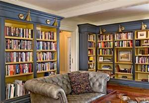 Home Lighting Design Book by 15 Inspirational Home Libraries Apartment Geeks