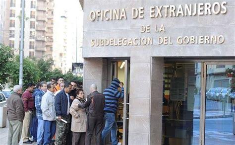 oficina extranjeria valencia asilo en valencia extranjer 237 a tramita 1 256 peticiones