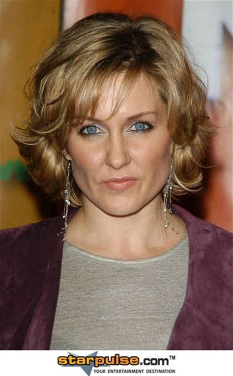 amy carlson shortest hairstyle 24 best images about amy carlson on pinterest celebrity