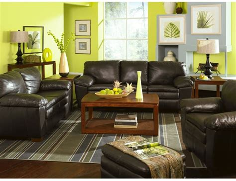 green and black living room 17 best images about teal lime green house decor on