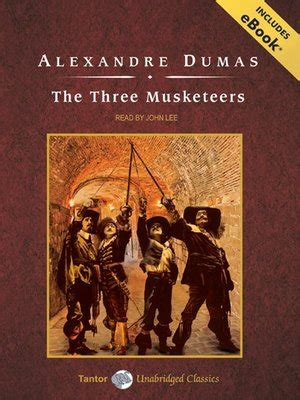 The Three Musketeers By Alexandre Dumas The Three Musketeers By Alexandre Dumas 183 Overdrive