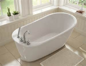 sax freestanding bathtub maax bath inc