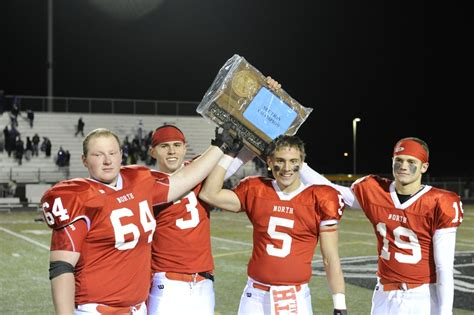 Mn High School Football Sections by Owatonna At Lakeville Photos Mn Football Hub