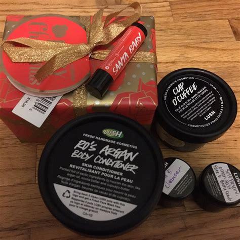 Lush Handmade Cosmetics Review - lush handmade cosmetics 24 reviews makeup