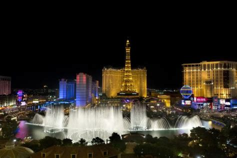 view room picture of bellagio las vegas las