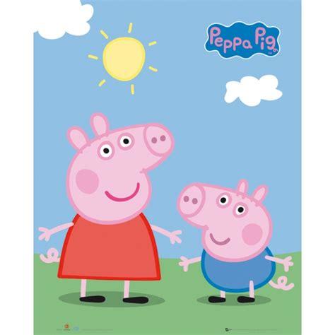 free peppa pig george coloring pages