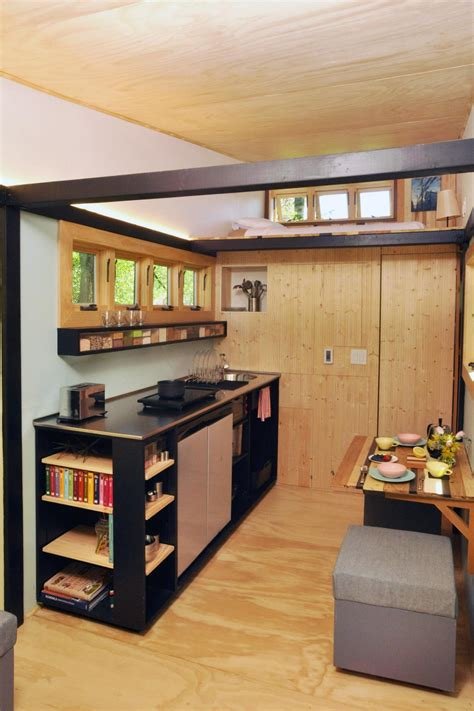 tiny house storage solutions 6 smart storage ideas from tiny house dwellers hgtv