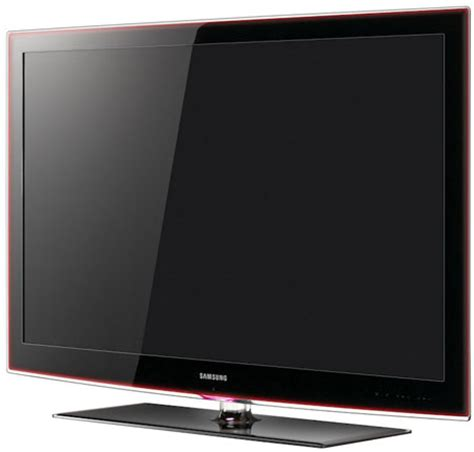 Led Samsung Series 6 samsung presents 6 7 and 8 lcd series with led flatpanelshd