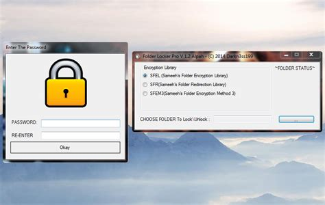 folder lock full version software windows 8 32 bit free 16 software to password protect files and hide secret folders